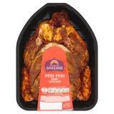 Shazans Peri Peri Baby Chicken