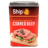 Ship Corned Beef 2.72kg