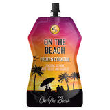 Shuda On The Beach Frozen Cocktail 250ml