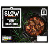 Slow Tender Meats Slow Cooked Beef Casserole 350g