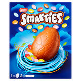 Smarties Large Egg 256g
