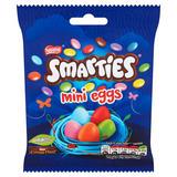Smarties Mini Eggs 90g