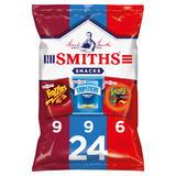 Smiths Variety Snacks 24 Pack