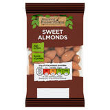 Snacking Essentials Sweet Almonds 100g