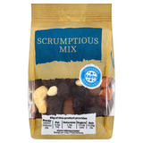 Snacking Essentials Scrumptious Mix 150g