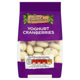 Snacking Essentials Yoghurt Cranberries 150g