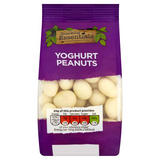 Snacking Essentials Yoghurt Peanuts 150g