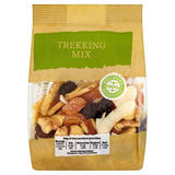 Snacking Essentials Trekking Mix 200g