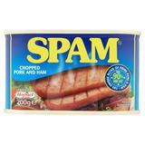 Spam Chopped Pork and Ham 200g