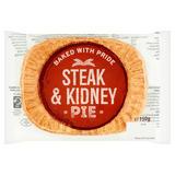 Steak & Kidney Pie 150g
