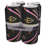 Strongbow Dark Fruit Cider Can 4 x 440ml