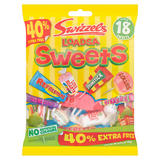 Swizzels Loadsa Sweets 18 Pack 189g