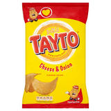 Tayto Cheese & Onion Flavour Crisps 150g