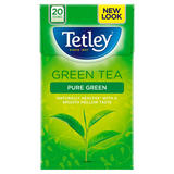 Tetley Pure Green Tea Bags x20
