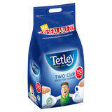 Tetley Two Cup Tea Bags x550