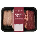 The Butcher's Market Mixed Grill 340g
