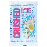 The Ice Co Crushed Ice 2kg