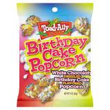 Toad-Ally Snax Birthday Cake Popcorn 85g