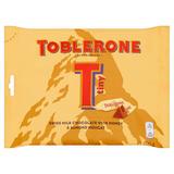 Toblerone Tiny Chocolate Pieces 200g
