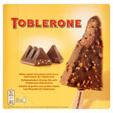 Toblerone Ice-Cream 3 x 100ml