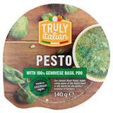 Truly Italian Pesto 140g