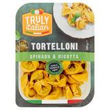 Truly Italian Tortelloni Spinach & Ricotta 250g
