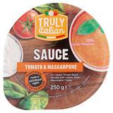 Truly Italian Tomato & Mascarpone Sauce 250g