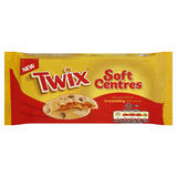 Twix Soft Centres 144g