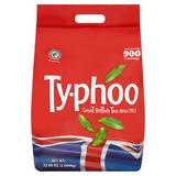 Typhoo 900 Teabags 2.044kg