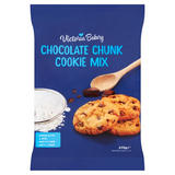 Victoria Bakery Chocolate Chunk Cookie Mix 275g