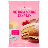Victoria Bakery Victoria Sponge Cake Mix 400g