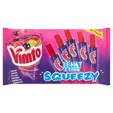 Vimto Eezy Freezy Squeezy 18 x 30ml (540ml)