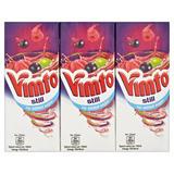 Vimto Mixed Fruit Juice Drink 3 x 250ml