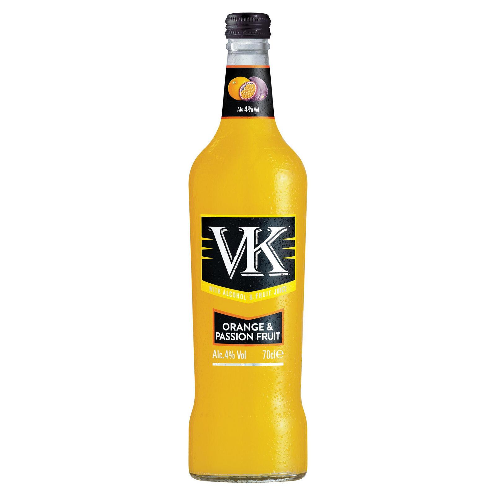 VK Blue - Brewery International