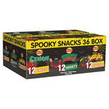 Walkers Spooky Snacks Mix 36 Box