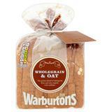Warburtons Wholegrain & Oat 400g