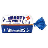 Warburtons Mighty White Medium 800g