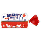 Warburtons Mighty White Thick 800g