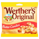 Werther's Original Butter Candies 137.5g