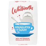 Whitworths Granulated Sugar 5kg