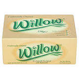 Willow Block 250g