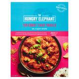 The Hungry Elephant Takeaway Tikka Masala 320g