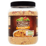 World Harvest Moroccan Style Cous Cous 1.5kg