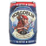Hobgoblin Legendary Ruby Beer 5 Litres