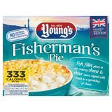 Young's Fisherman's Pie 320g