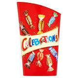 Celebrations Chocolate Gift Carton 245g