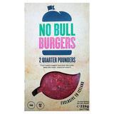 No Bull 2pk Burgers