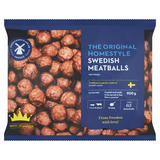 Öresundschark AB Swedish Meatballs 900g