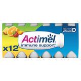 Actimel Multifruit 12 x 100g (1.2kg)