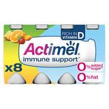 Actimel Multifruit 8 x 100g (800g)